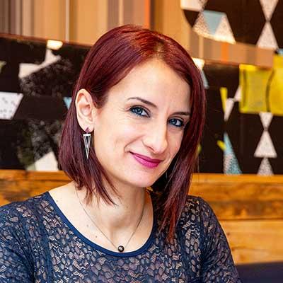 Susanna Elmo